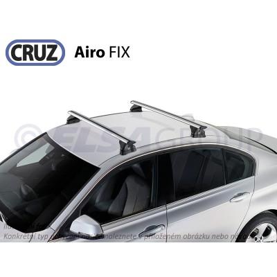 Střešní nosič Hyundai Santa Fe 2018-, CRUZ Airo FIX