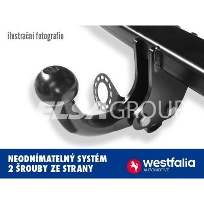 Tažné zařízení Seat Arona 2017- , pevné, Westfalia W344110