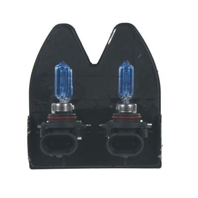Halogen. žárovka 12V s paticí HB3 (9005), Blue white 4300K