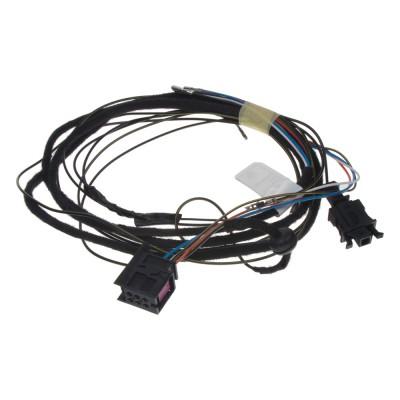 Kabeláž k tempa05 a tempa06 do  VW Transporter T5 bez/s počítačem