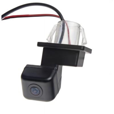Kamera formát PAL do vozu Mercedes C (W204,W205), E (W212)