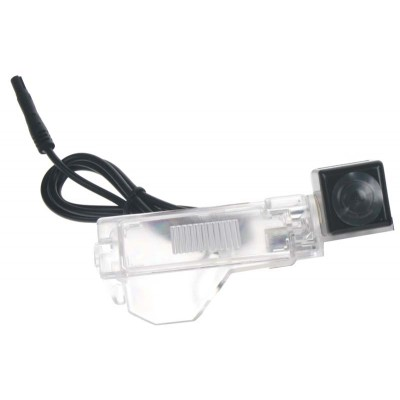 Kamera formát PAL do vozu Ford Edge do 2011