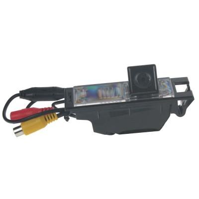 Kamera formát PAL do vozu Hyundai ix35