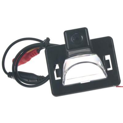 Kamera formát PAL do vozu Mazda 5