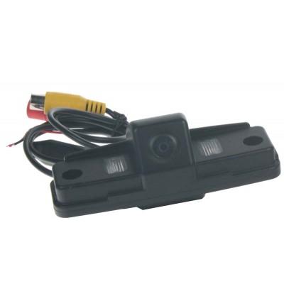 Kamera formát PAL do vozu Subaru Forester/Impreza/Legacy/Outback