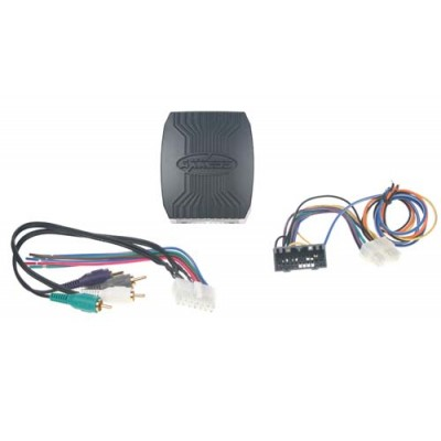 Active syst. adapt. pro Chrysler Pacifica 2003-2008, Dodge Ram 1500 2005-
