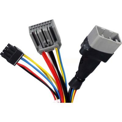 Kabeláž pro připojení modulu TVF-box01 do Land Rover 2012-
