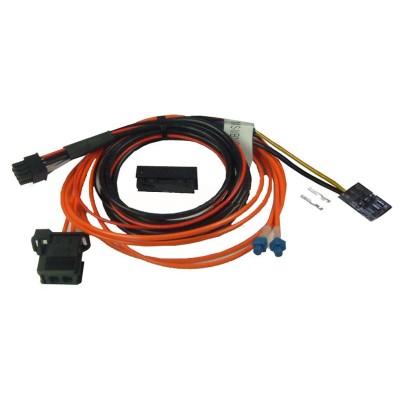 Kabel k MI097 pro Land Rover 2010 s Touch-Screen Navigací