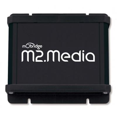 Multimediální CAN adaptér USB/iPod/Aux do vozů Volkswagen/Škoda