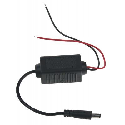 AC adaptér 24/12V