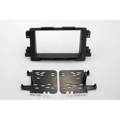 2DIN redukce pro Mazda CX-5 2012-