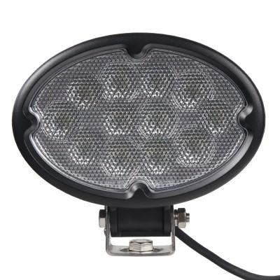 LED světlo na pracovní stroje 9-32V