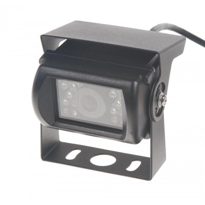 Kamera CMD s IR světlem, vnější