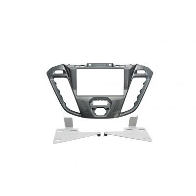 2DIN redukce pro Ford Transit Custom 2013-