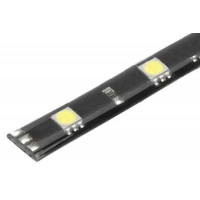 LED pásek s 30LED/3SMD bílý 12V, 100cm