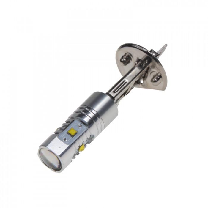 CREE LED H1 12-24V, 25W (5x5W) bílá