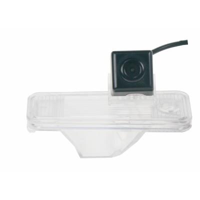 Kamera formát PAL do vozu Hyundai ix45, Santa Fe