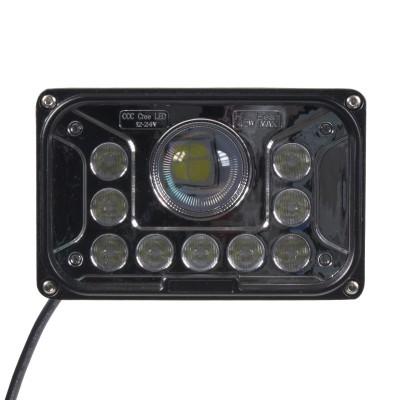 LED 42W prac.světlo, 9-32V, 116x107x90mm