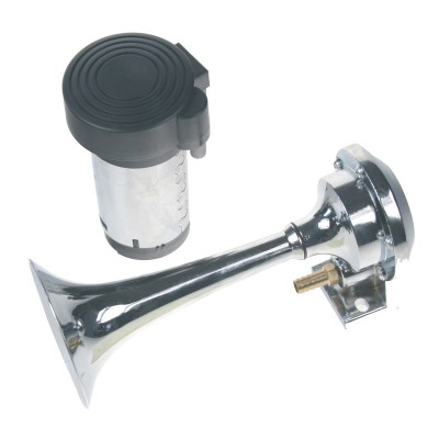 1-tónová fanfára s kompresorem