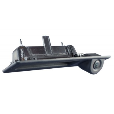 Kamera formát PAL do vozu BMW 5 2011-12, 3, 4, x3 2012- v klice dveří