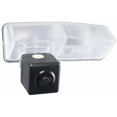 Kamera formát PAL do vozu Toyota Prius 2012-, RAV 4 2013-