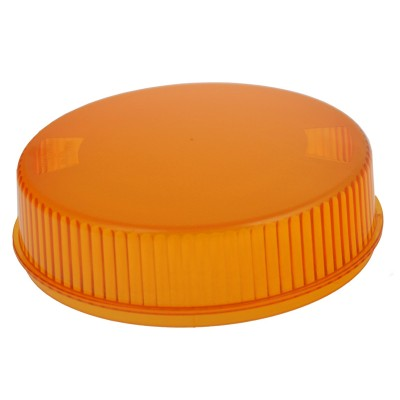 náhradní kryt oranžový pro maják 911-16f a 911-16m