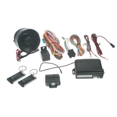 SPY CAR autoalarm