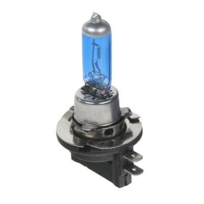Halogen. žárovka 12V s paticí H8B (PGJY19-1), Blue white 4300K
