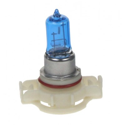Halogen. žárovka 12V s paticí PS24W, Blue white 4300K
