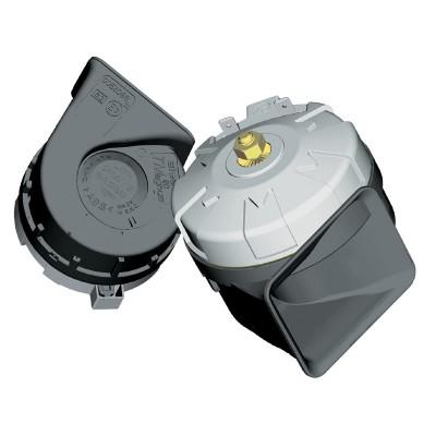 STEBEL TM80/2 MAGNUM šnekové klaksony 12V