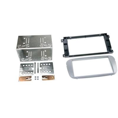 2DIN redukce pro Ford Mondeo 2007-, Focus 02/2008-11/2010, S-MAX 2007-, C-MAX 2007-11/2010