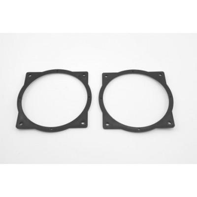PLAST pro repro Kia Carens 2013- 165 mm přední