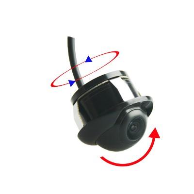 Kamera CCD zavrtávací PAL