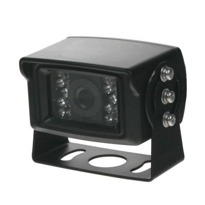Kamera 4PIN CCD SONY s IR, vnější