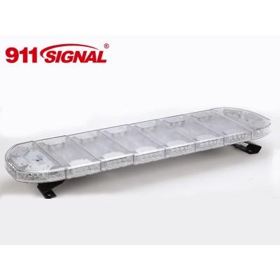 LED rampa 974mm, oranžová, 12-24V, homologace ECE R65