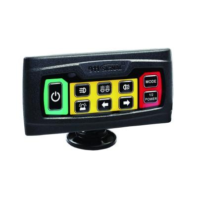 Ovladač pro výstražné systémy SKY, AIR 12-24V