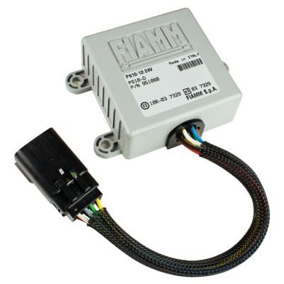 FIAMM elektronická siréna PS10 - AMERICAN SOUND HILO