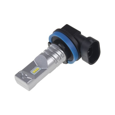 CSP LED H9 bílá, 12-24V, 30W