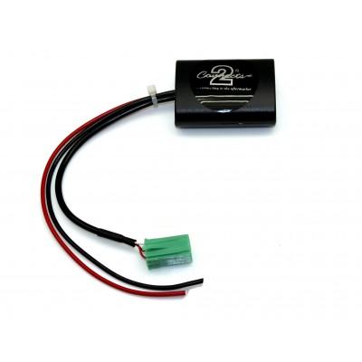 Adaptér Bluetooth A2DP pro Renault