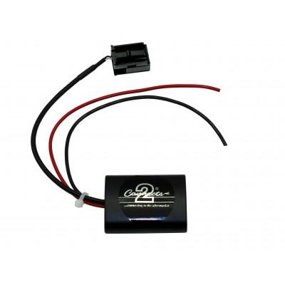 Adaptér Bluetooth A2DP pro Opel