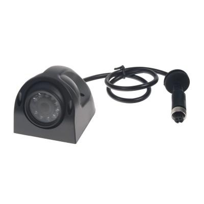 Kamera 4PIN CCD SHARP s IR, vnější boční