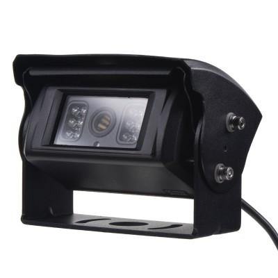 Vyhřívaná zaklápěcí kamera 4PIN CCD sharp s IR, vnější