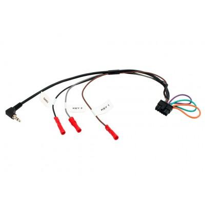Connects2 kabel univerzální pro větišinu rádií