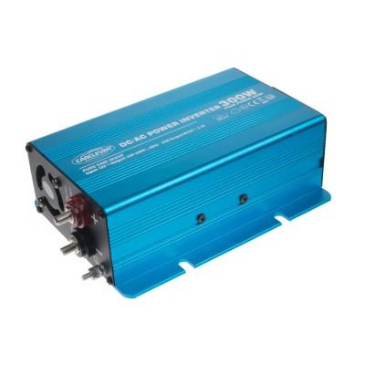 Sinusový měnič napětí z 12/230V, 300W