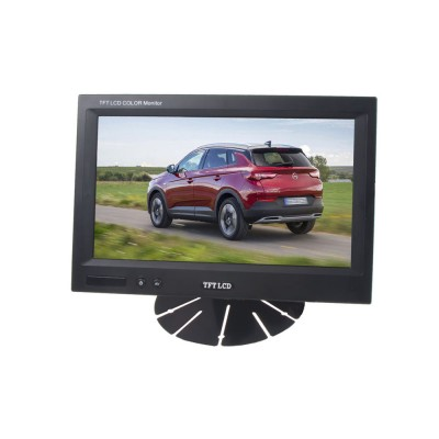 """LCD monitor 7"""" na palubní desku"""