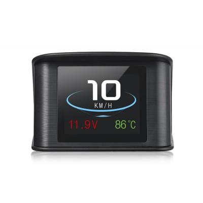 """Palubní DISPLEJ  2,6"""" LCD, OBDII, FULL"""