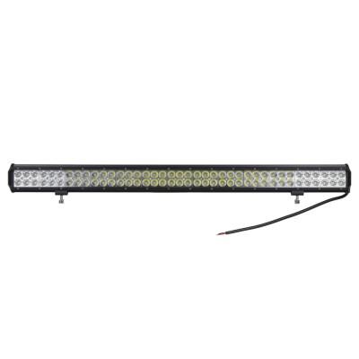 LED světlo na pracovní stroje 10-30V, 78x3W
