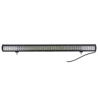 LED světlo na pracovní stroje 10-30V, 84x3W