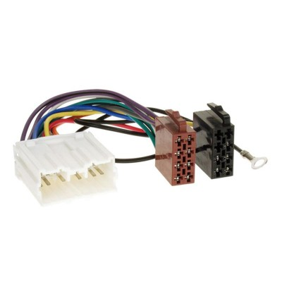 Konektor ISO Mitsubishi 97,Carisma