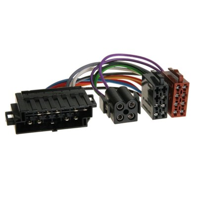 Konektor ISO VOLVO 440-460